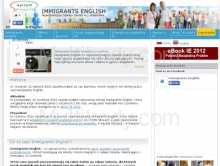 http://immigrants-english.com